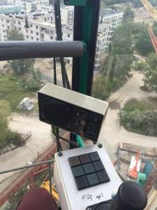 mobilne żurawie wieżowe  - mobilne żurawie + wynajem + na wynajem + oferta + galeria + Warszawa + cała Polska + mazowieckie